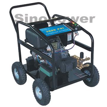 Diesel Engine Pressure Washer (Дизельный двигатель Давление Стиральная машина)