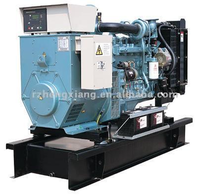 Diesel Generator Set (Diesel Generator Set)