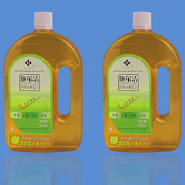 Family Bactericide
