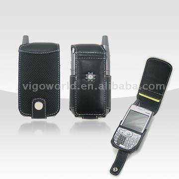 PDA Case (for Treo 650 and Treo 700) (КПК случае (для Treo 650 и Treo 700))