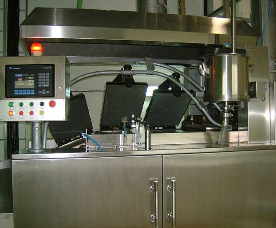 Wafer Production Line (Линия для производства вафельных)