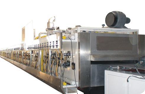 Biscuit Production Line (Biscuit производственная линия)