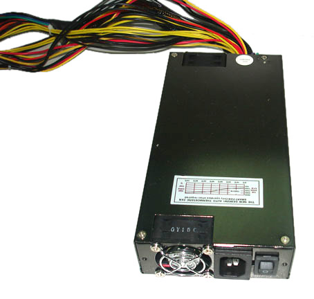 1U Power Supply
