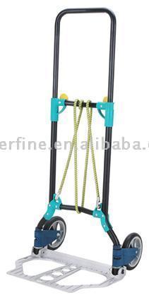 Foldaway Trolley (Гнущейся тележки)