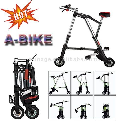 A Bike (Велосипед)