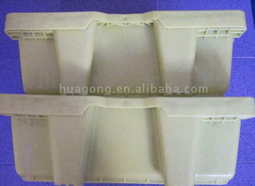 Pulp Molded Package