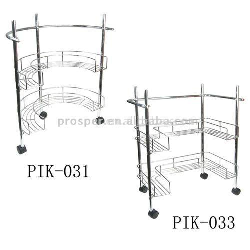 Under-Basin Bathroom Storage Rack (Заместитель бассейне ванной Storage R k)