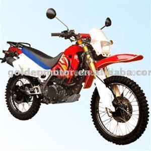 250cc EEC Dirt Bike (250cc ЕЭС Байк)