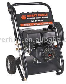 Gasoline Engine Washer (CE Approval) (Бензин Двигатель Стиральная машина (СЕ_знак))