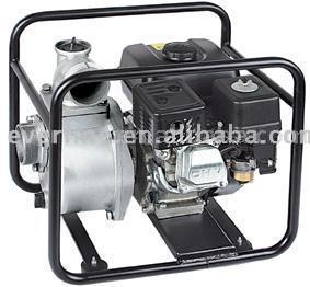 Gasoline Water Pump (EPA Approved) (Бензин водяного насоса (EPA Approved))