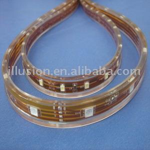 Waterproof Flexible Light Ribbon (Водонепроницаемый гибкий световой Лента)