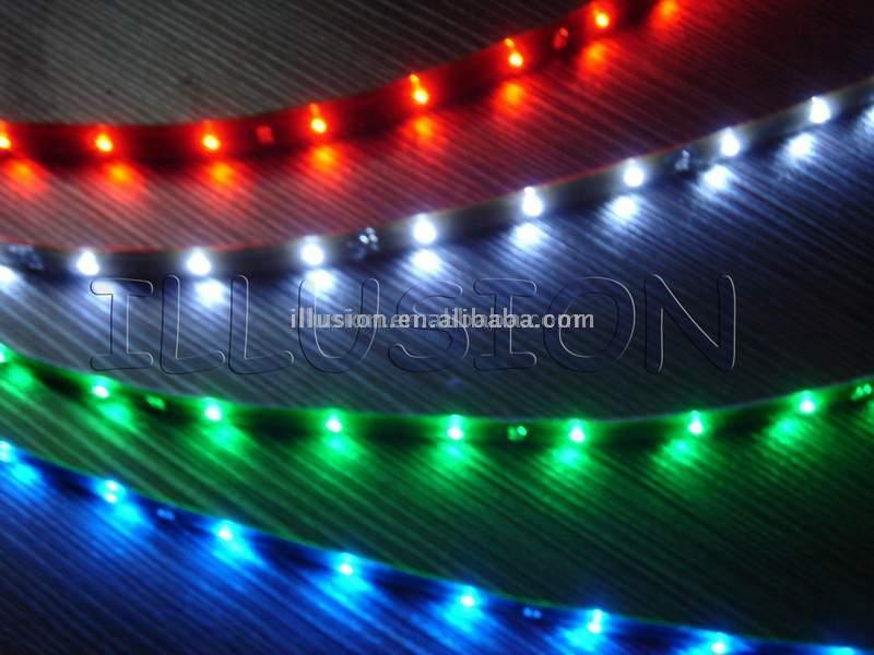 Waterproof Light Ribbon (Водонепроницаемый Light Лента)