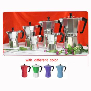 Coffee Maker RWCP-40001