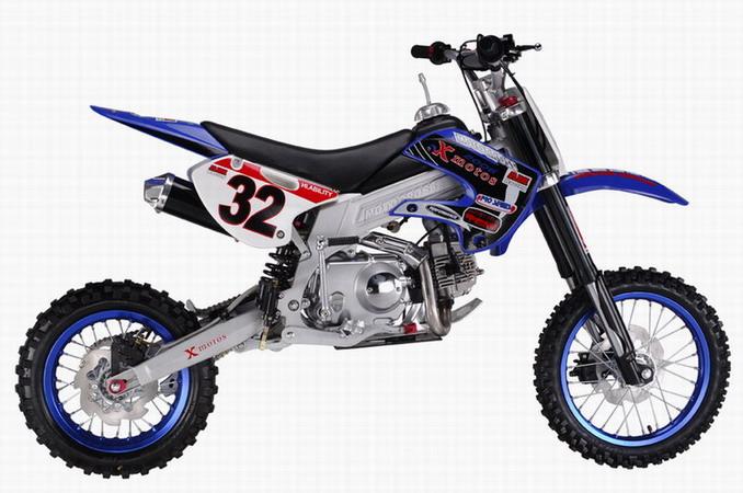 140cc Dirt Bike (140cc Байк)