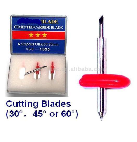 Vinyl Cutter Blades (Винил лезвия)