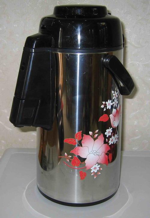 Air Pot (Air Pot)