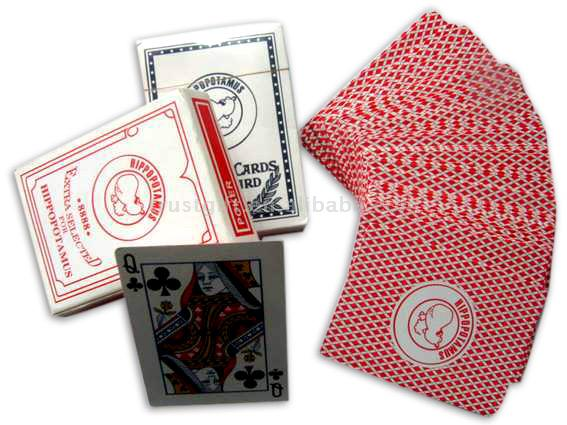OEM Playing Cards