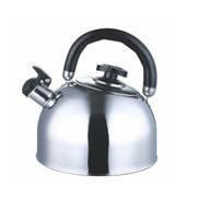 Stainless Steel Kettle (Чайник из нержавеющей стали)