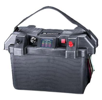 Battery Box (Battery Box)