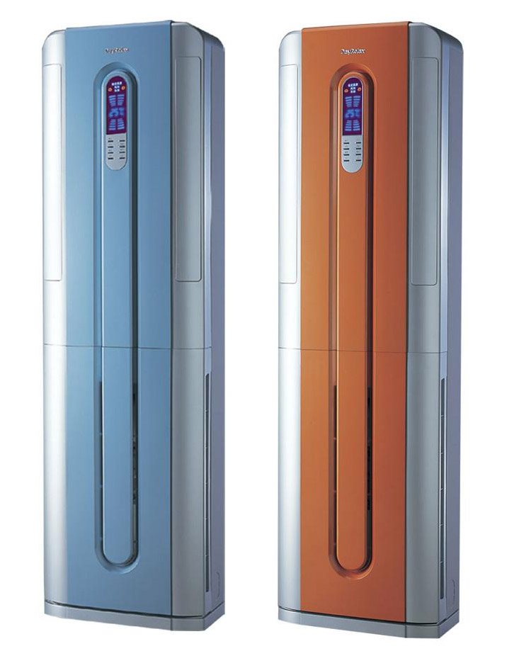 E Series Standing Air Conditioner