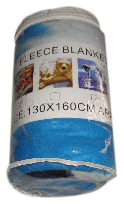 Stock Blanket