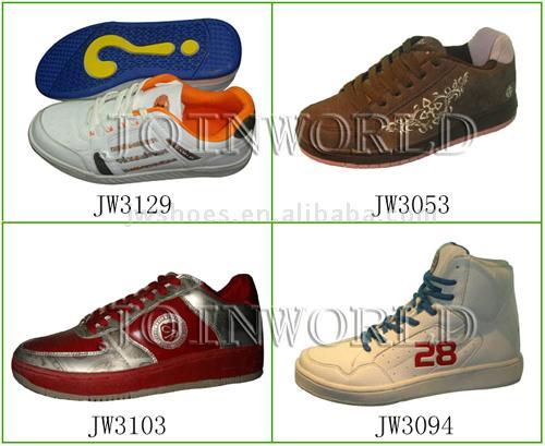 Fashion Skateboard Shoes (Скейтборд моды обувь)