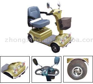 Electric Mobility Scooter (Электрический Мобильность Scooter)