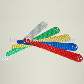 Holographic Wristbands (Holographique Wristbands)