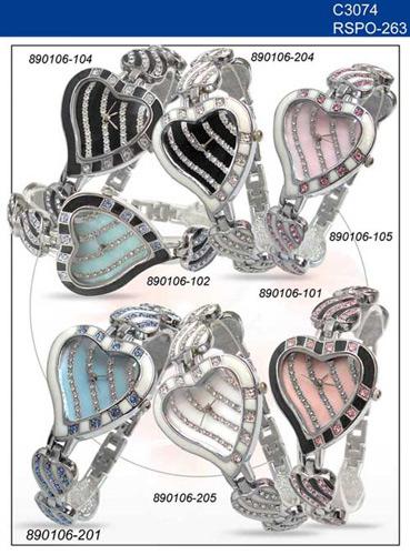 Ladies` Bracelet Watches (Браслет Женские часы)