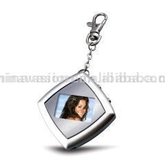 Mini Keychain Digital Photo Viewer (Мини брелок Digital Photo Viewer)