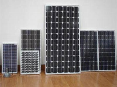 Solar Batterie (Solar Batterie)