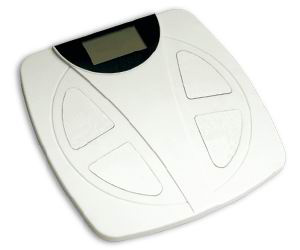 Electronic Personal Scale (Электронные Весы)
