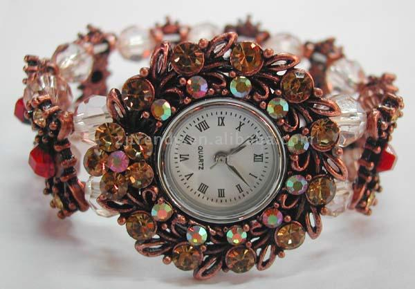 Fashion Wrist Watch (Моды наручные часы)