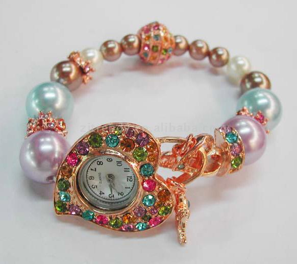 Wrist Watch (Наручные часы)