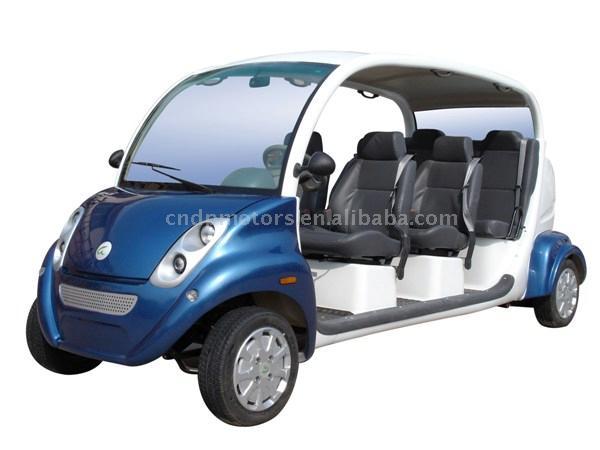 6 Seater Electric Vehicle (6 Seater электрический автомобиль)