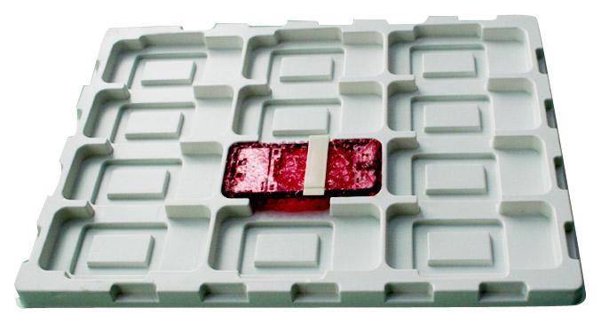 Antistatisch / Gemeinsame Thermogeformte Plastikschale (Antistatisch / Gemeinsame Thermogeformte Plastikschale)