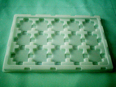 PP Thermoformed Tray