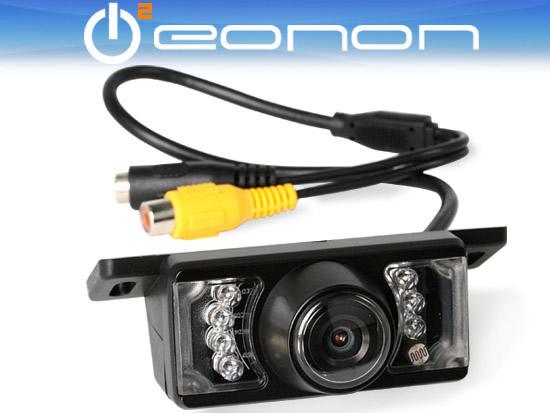 Камера заднего вида из веб камеры своими руками