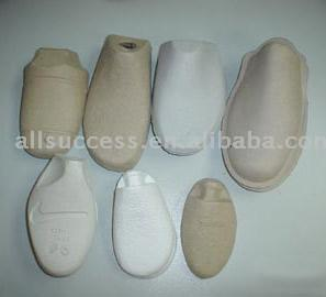 Molded Pulp Shoe Insert ()