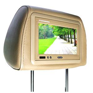 TFTLCD Kopfstütze Monitor / Displayer (TFTLCD Kopfstütze Monitor / Displayer)