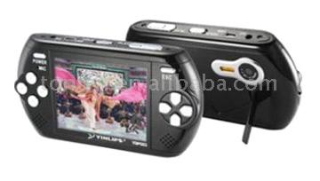 Portable Digital MP4 Player FIC-160
