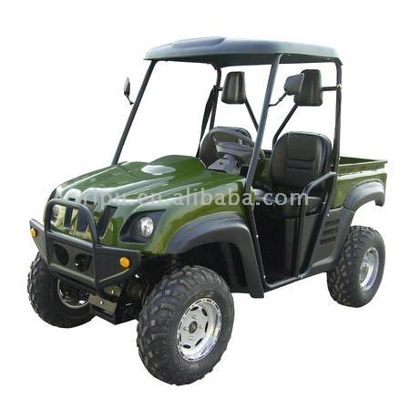 Utility Vehicle (Utility Vehicle)