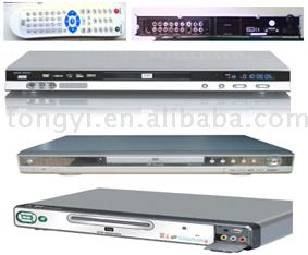 DVD Recorder with HDD (DVD-рекордер с HDD)
