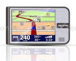 Auto GPS Navigation/Navigator/Receiver (Авто GPS-навигация / Навигатор / Receiver)