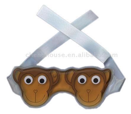Hot/Cold Eye Mask (Горячая / холодная Eye Mask)