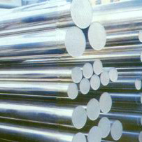 Titanium Rods (Титан прутки)