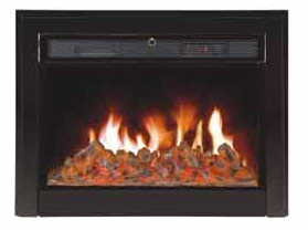 Electric Fireplace (UL Approved)