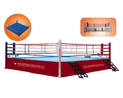 Boxing Ring (Бокс кольцо)
