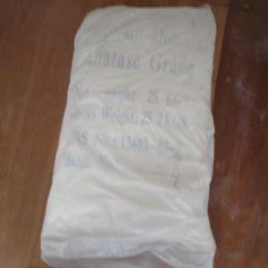 Titanium Dioxide (Диоксид титана)