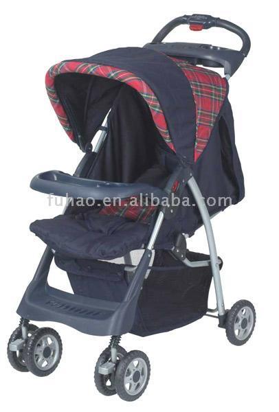 Baby`s Stroller (Baby Kinderwagen)